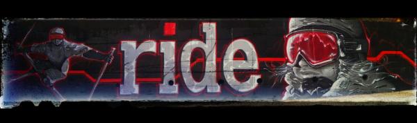 RIDE PUB