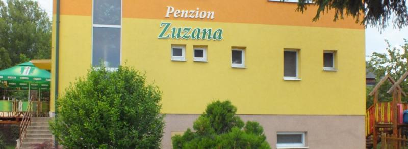 Penzión ZUZANA