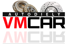 Autodiely VM CAR