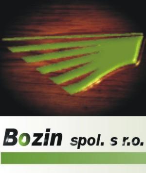 BOZIN, spol. s r.o.