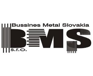 BUSSINES METAL SLOVAKIA, s.r.o.