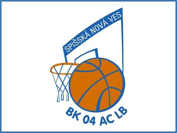 Basketbalový klub 04 AC LB SNV