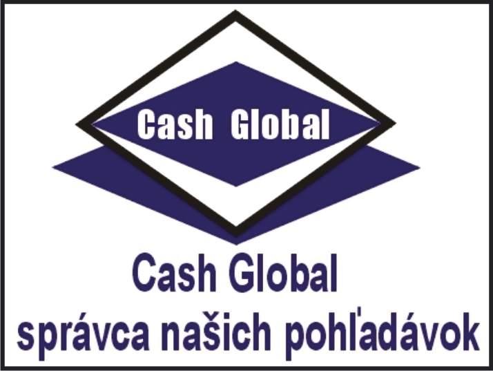 Cash Global Slovakia, s.r.o.