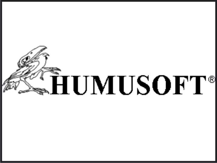 HUMUSOFT, spol. s r.o.