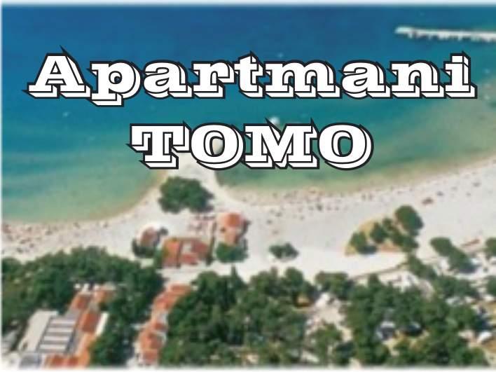 Apartmani TOMO