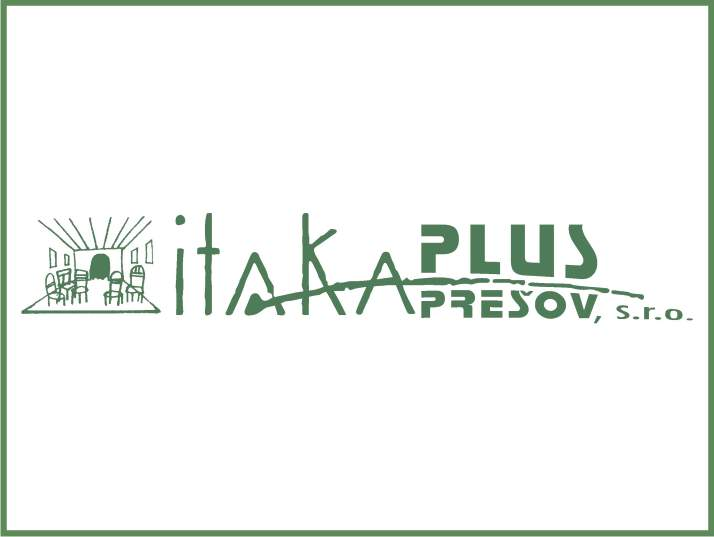 ITAKA Plus Prešov, s.r.o.