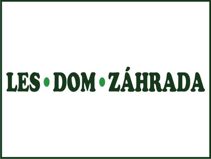 LES, DOM, ZÁHRADA, s.r.o.