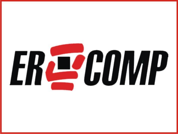 ERCOMP Servis a predaj PC