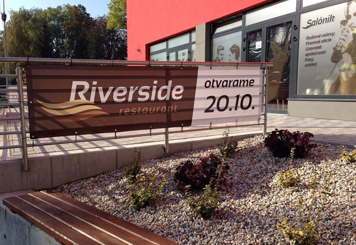 Restaurant Riverside