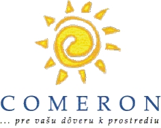 COMERON SPS, spol. s r.o.