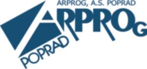 ARPROG, akciová spoločnosť Poprad
