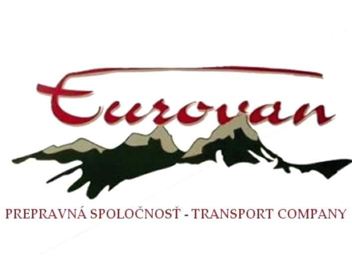 EUROVAN s.r.o.