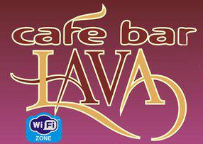 Café bar LAVA